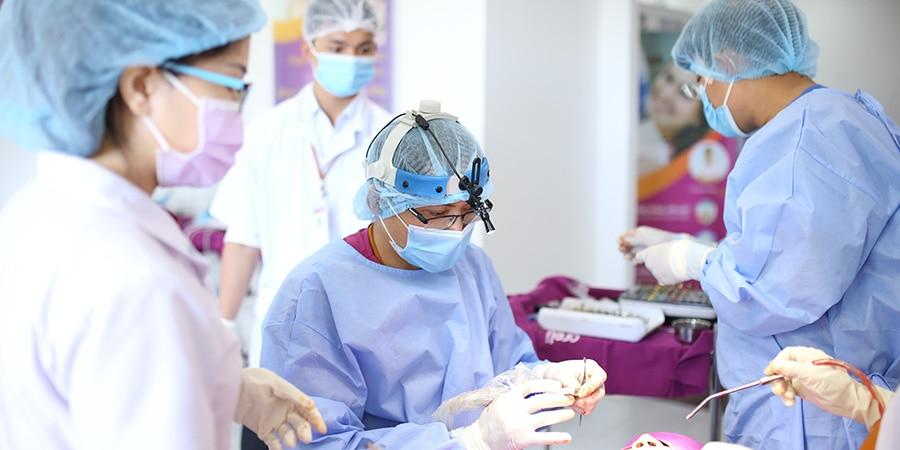 Implant mất răng toàn hàm ALL ON SIX – Giải pháp hiệu quả nhất